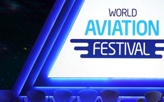 world aviation festival london