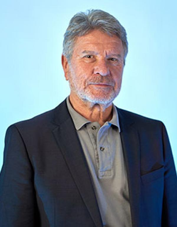 Rolf Purzer - President and Chief Executive Officer