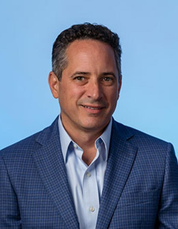 Vince Palmiere - Chief Financial Officer