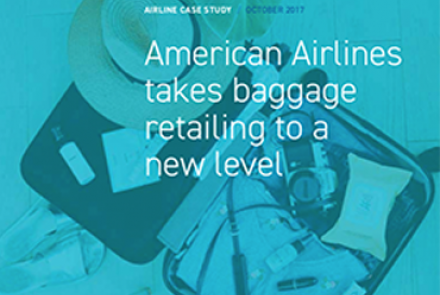 American Airlines baggage - Case Study